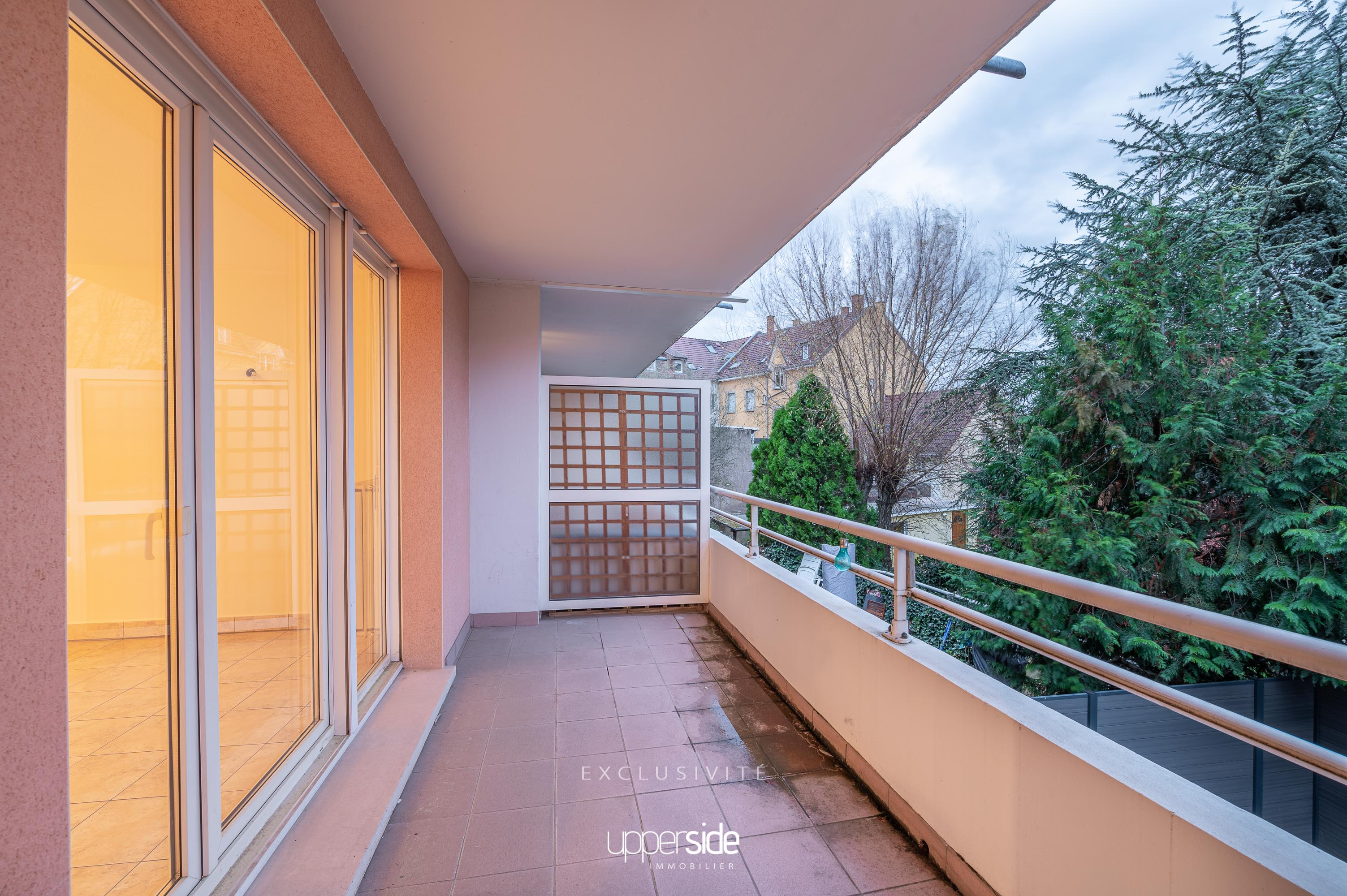 VOSTRO – Beau 3 pièces avec garage dans petite copro Image