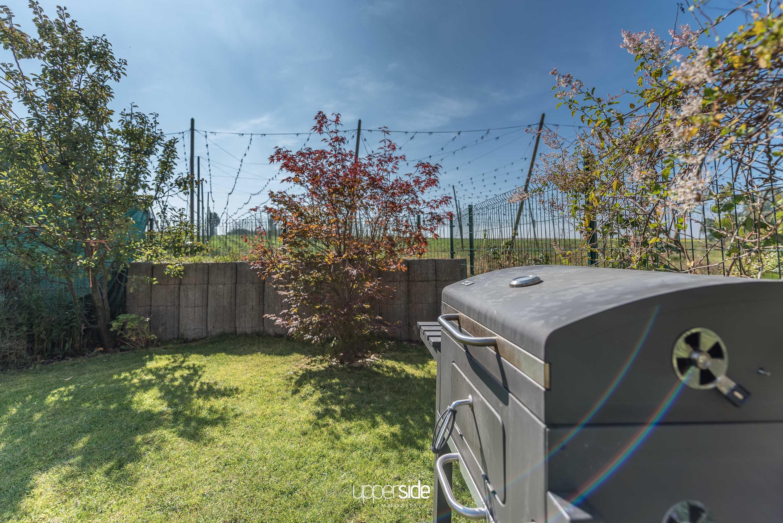 HOUBLON – Beau triplex récent avec jardin, quartier très calme Image