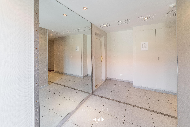YORK – Appartement 3/4 p récent avec jardin + garage Image