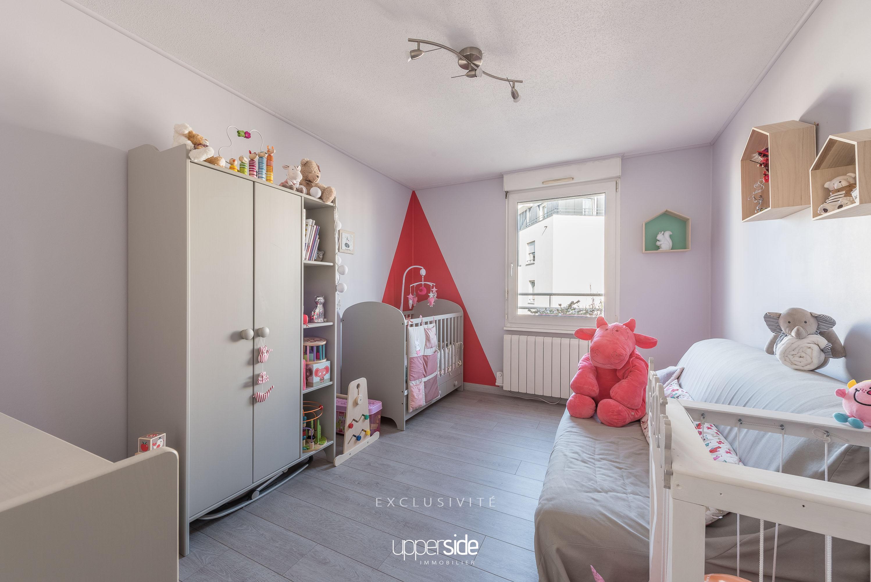 LOLA – Appartement 4 pièces avec terrasse spacieuse et garage Image