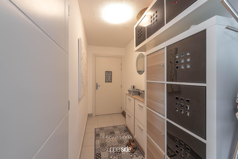 VINTAGE – Bel appartement 3/4p récent dans quartier très calme Image