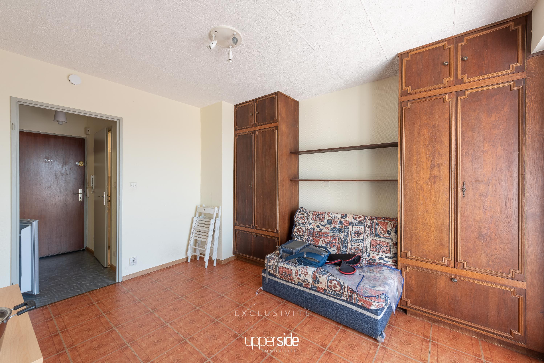 BLUEFISH – Studio meublé avec terrasse vue dégagée Image