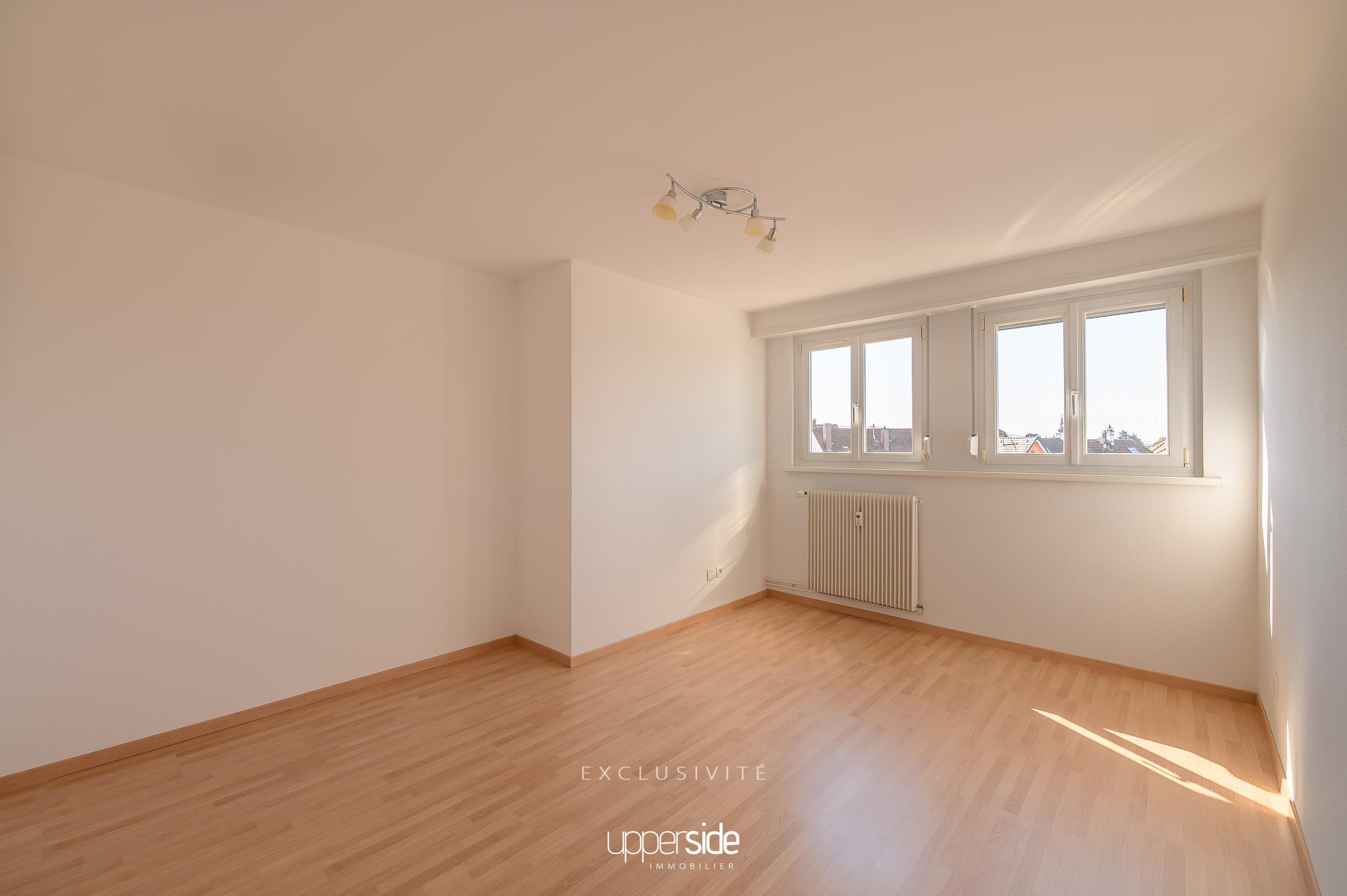 HORUS – Appartement 4 pièces au dernier étage en excellent état Image