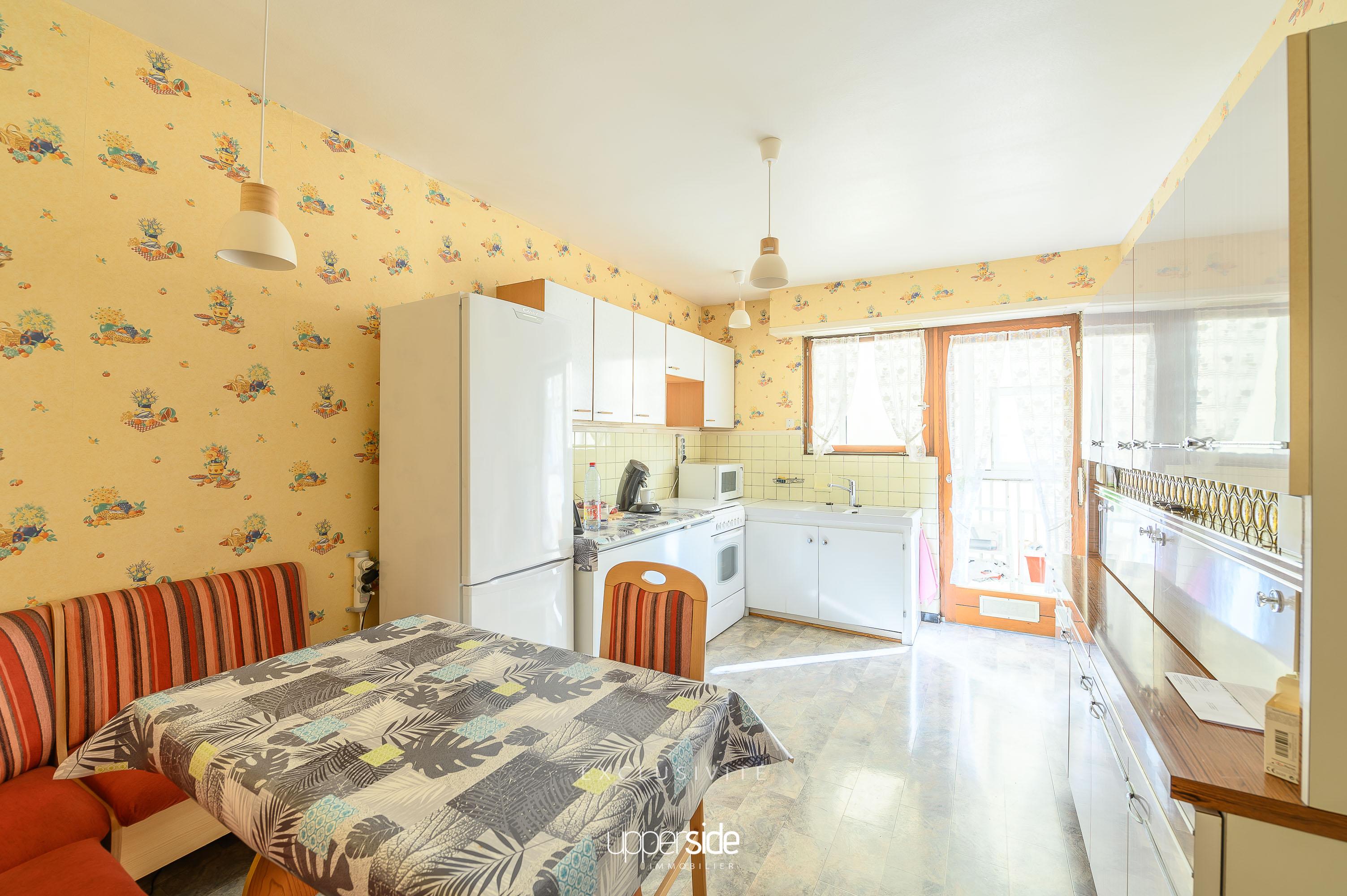LYFEN – Appartement 3/4 pièces au dernier étage Image