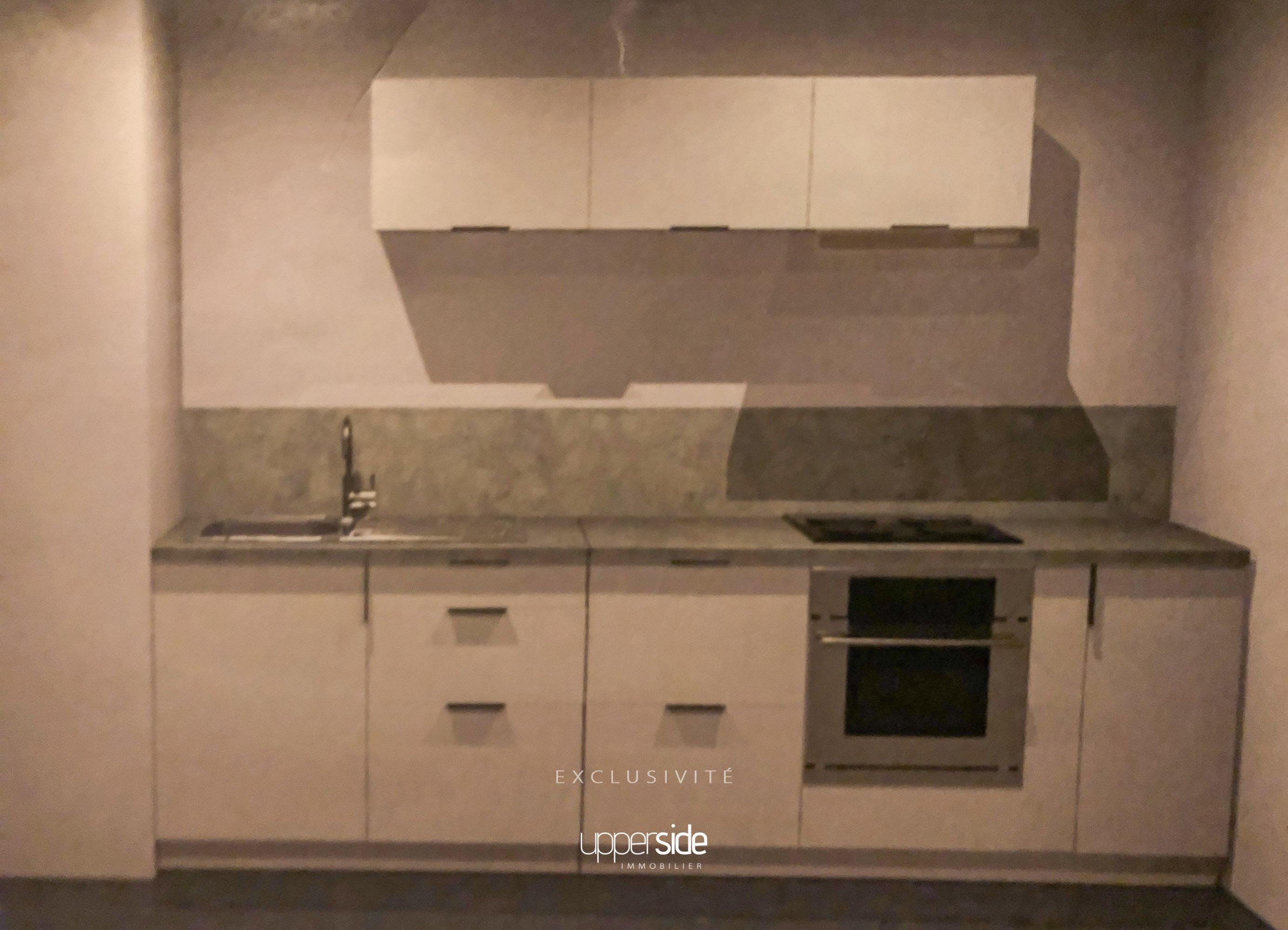 CALLAS – Appartement 3p dans écoquartier avec parking et garage Image