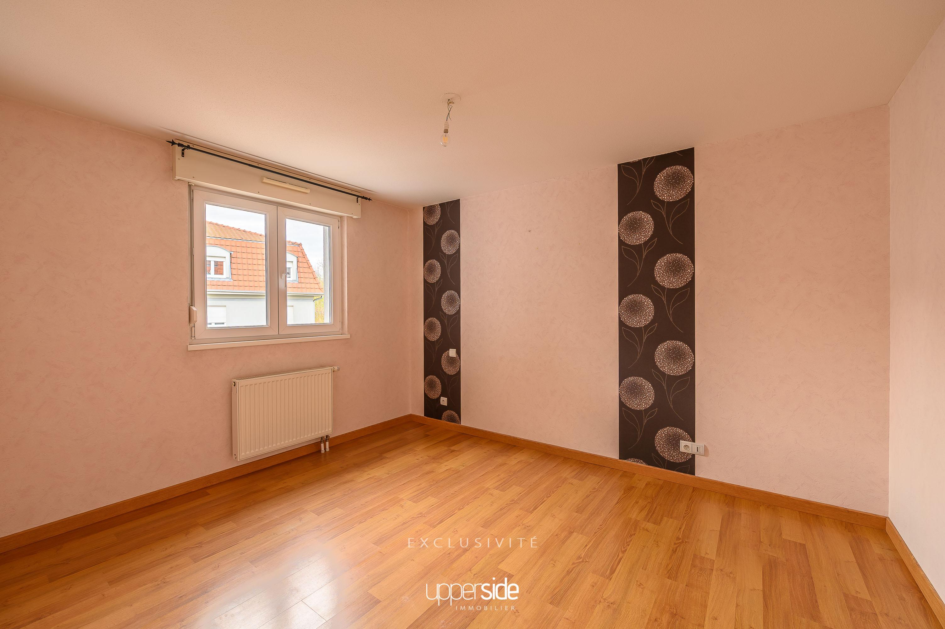 LUDMILA – Appartement 3 pièces au calme avec garage, cave et parking Image