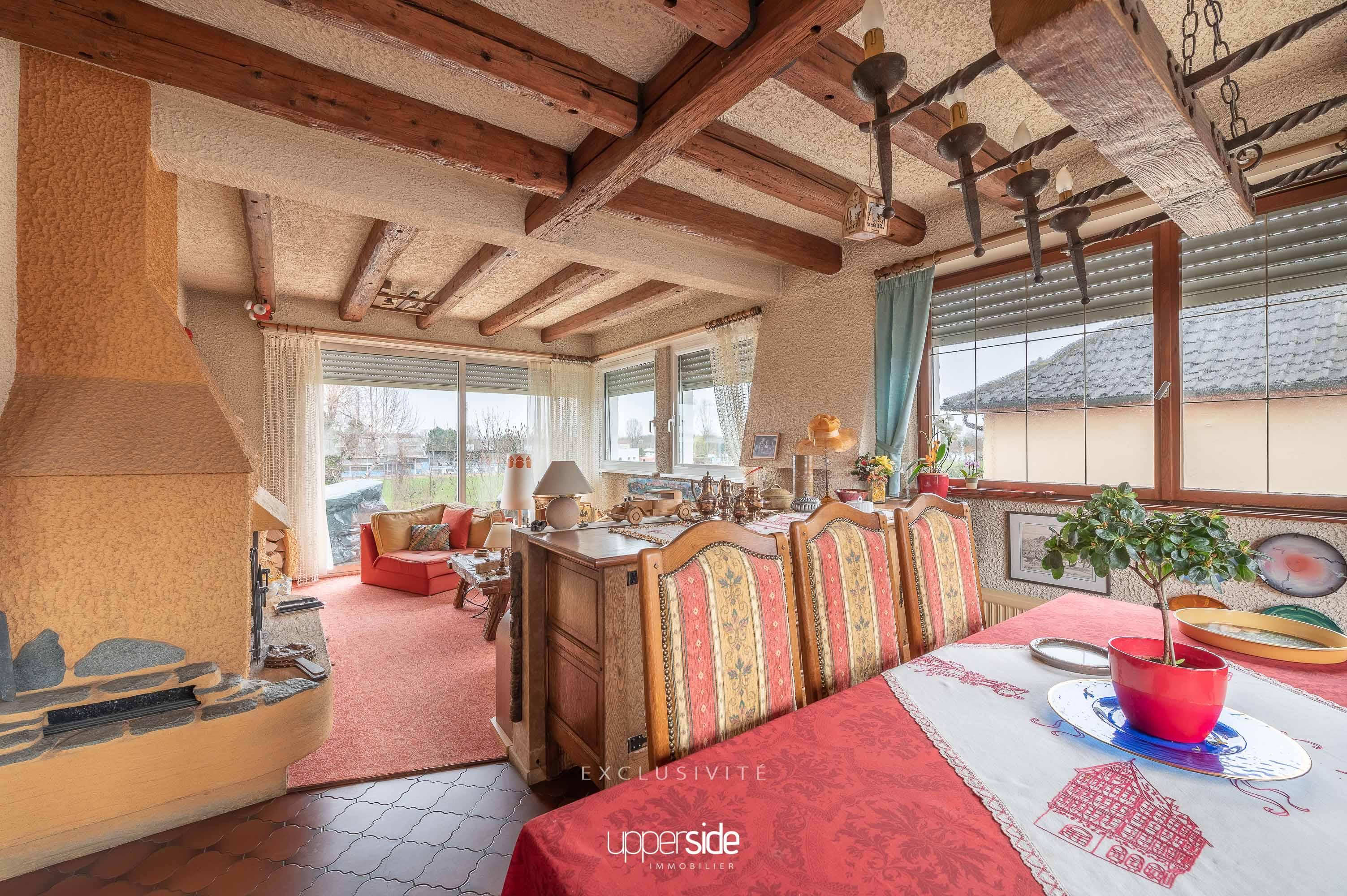 DILLAC – Une maison au calme vendue en viager Image
