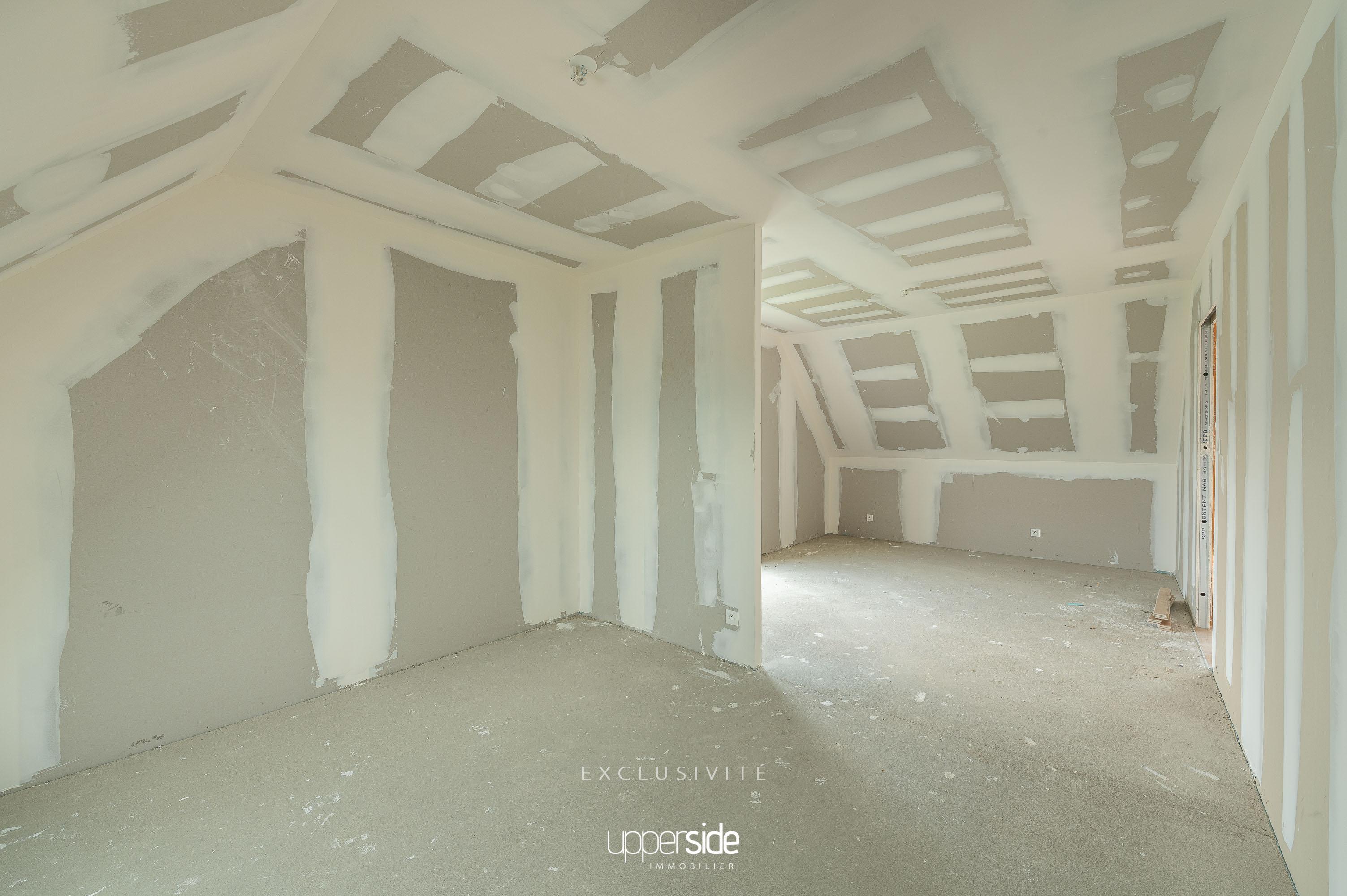 BENRO – Maison neuve prête à décorer au calme Image